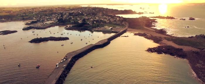 Port du Diben- Plougasnou
